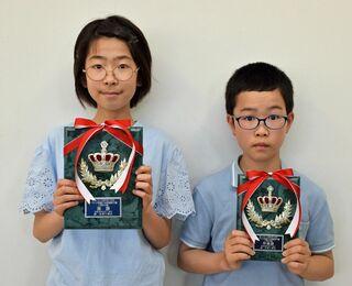 少年少女囲碁青森県予選、3人が全国切符