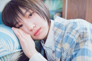 NMB48太田夢莉 10代&アイドル最後のきらめき…11・29フォトエッセイ『青』