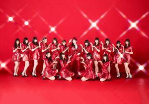 SKE48の「いきなりパンチライン」が週間シングルランキング1位