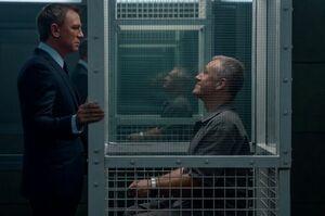 """ダニエル・クレイグ、最後の""""ジェームズ・ボンド"""" 映画『007/ノー・タイム・トゥ・ダイ』(10月1日公開)(C)Danjaq, LLC and Metro-Goldwyn-Mayer Studios Inc.All Rights Reserved."""