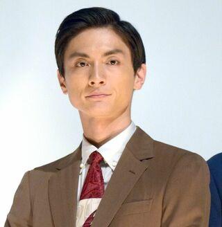 """高良健吾、30代は「結果を出したい」 """"痛々しい役""""を熱演"""