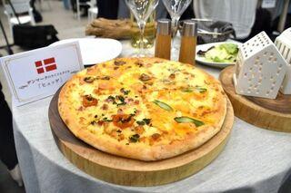 ドミノ・ピザ、新商品「ワールド 10 チーズ・クワトロ」を発売