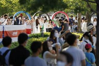 IOC「日本国民は五輪を支持」