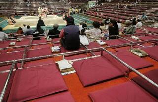 相撲協会「変動料金」導入へ