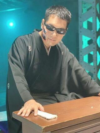 神田松之丞、「ターミネーター」オリジナル講談披露