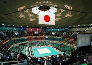 世界柔道、東京で25日開幕