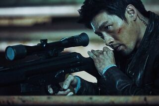 カンテレの韓国映画ナイト、ラストは『コンフィデンシャル/共助』地上波初放送