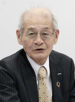 温室ガス研究所長に吉野彰氏