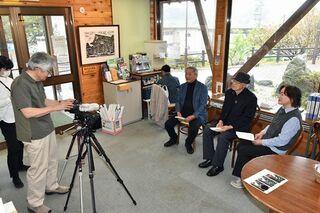 太宰がいた奥津軽、PR動画6月から公開
