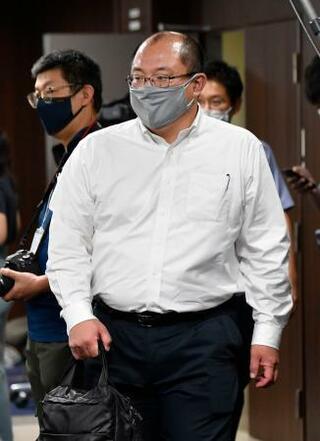 「8月東京で再宣言の恐れ」