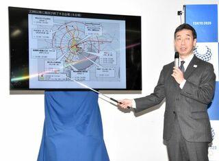 東京オリンピック時の終電、最大約2時間延長 東京圏約60路線で実施、札幌や宮城でも検討