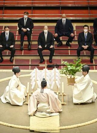 大相撲7月場所は厳重コロナ対策