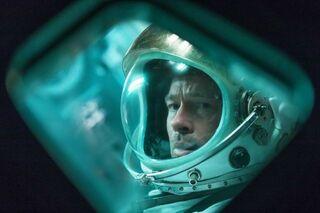 『アド・アストラ』超リアルな宇宙描写の裏に『インターステラー』あり