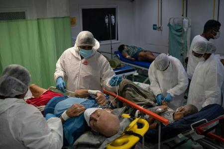 大型サイド」コロナ国内死者1万人 世界で猛威、三重変異も 若者に拡大 ...