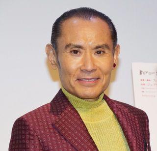 片岡鶴太郎、半月板損傷の手術成功を報告 リハビリに入り「回復を目指します」