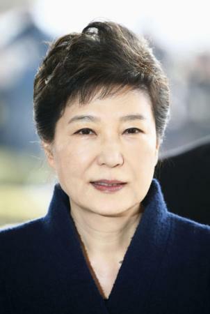 朴前大統領に懲役35年求刑