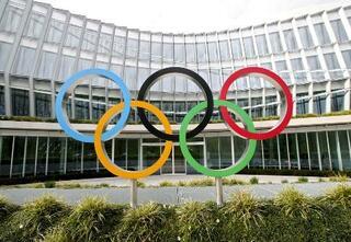 IOC、会場の収容数削減を提示