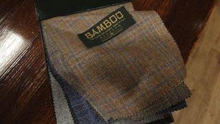 知られざる清涼服地BAMBOOは、衣替えの習慣を変える!?
