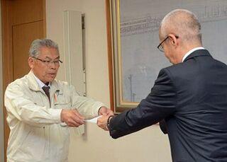 あおもり新商品事業で5商品認定/青森県