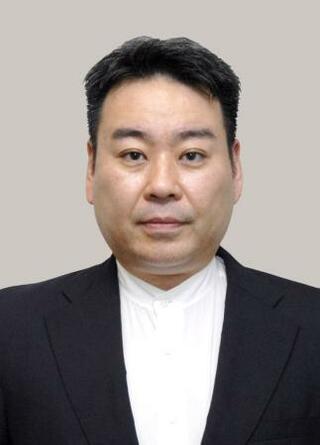 羽田次郎氏、野党統一候補に
