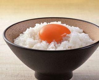 卵かけご飯いかが 18・19日「うまい森」