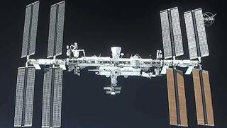 新宇宙ステーション必要
