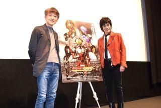 『仮面ライダー』制作陣、規制に悩む撮影裏 白倉P「日本で撮影ができなくなる」