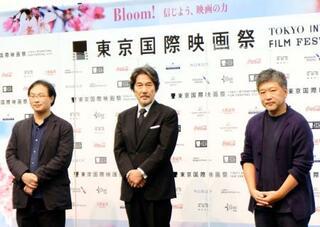 アジアの映画人交流の新企画
