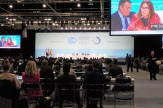 COP、排出削減強化で隔たり