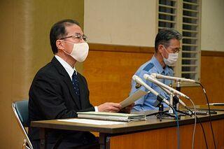 青森女性殺害 35歳長男を逮捕
