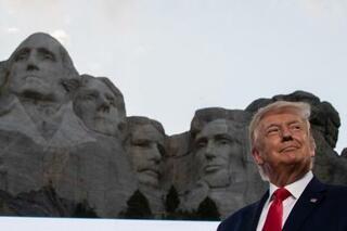 米大統領の英雄公園構想に批判