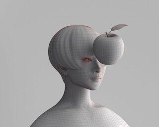 12/2付週間デジタルアルバムランキング1位は椎名林檎の『ニュートンの林檎』