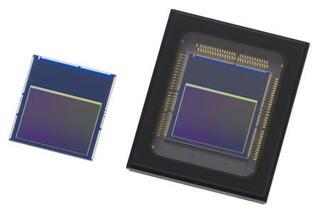 ソニーがAI搭載センサー開発