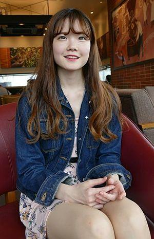 タイのミュージシャンのMVに出演、演技を披露した春霞