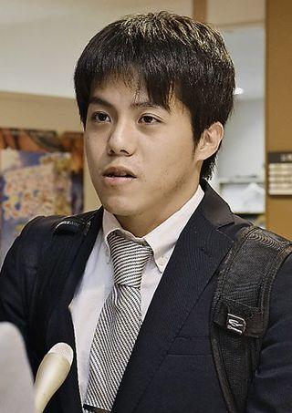 「年金ジジイ」山崎氏 青森市議辞職も検討