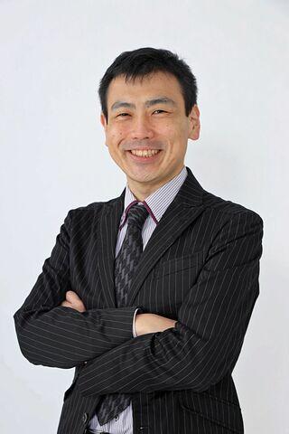 支え合える仲間こそ資産/ゲーム制作プロデューサー/小澤至論さん(青森出身)