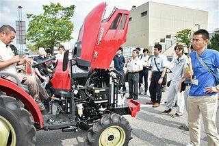 青森県内の農作業事故死 高齢者が8割