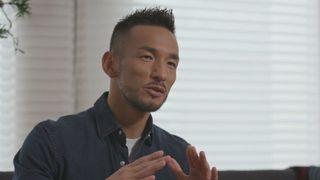 中田英寿氏、日本酒で世界に挑むドキュメンタリー放送