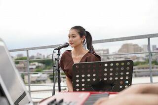 和田彩花、初の配信ライブ開催 数日前に完成の新曲も披露