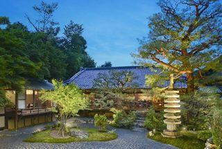 世界ブランドの日本初進出 3 年、嵐山の環境と贅沢な空間で旅人を魅了