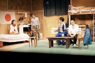 道産子の俳優が東京で熱い舞台