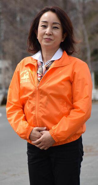 池江選手の復活、白血病患者に勇気 青森県内