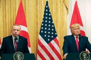米とトルコ首脳会談、溝埋まらず
