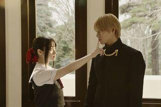 平野紫耀 VS 橋本環奈「なぜ告白してこない!?」 実写映画『かぐや様』最新予告映像