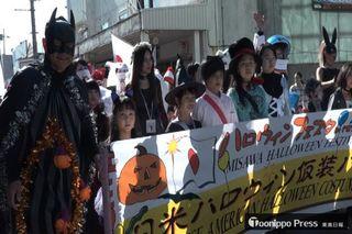 青森県の〝本場〟に和洋中wのオバケが勢揃い