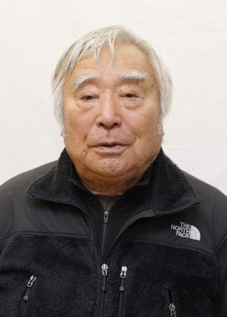 86歳三浦雄一郎さんが登頂断念