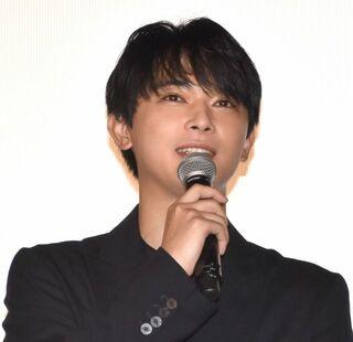 """吉沢亮、映画『空青』で""""初変身シーン""""に凱旋 『仮面ライダーフォーゼ』との「運命感じた」"""