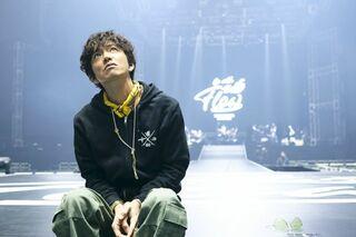 """木村拓哉、自身初のライブ映像作品6・24発売 """"等身大""""新ビジュアルも公開"""
