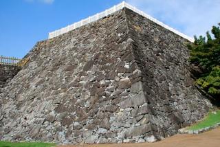 「甲府城跡」を史跡指定