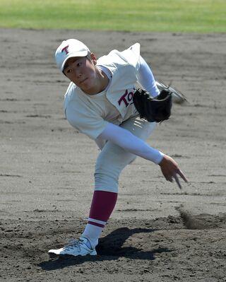 東奥義塾、八学光星など4強/春季県高校野球